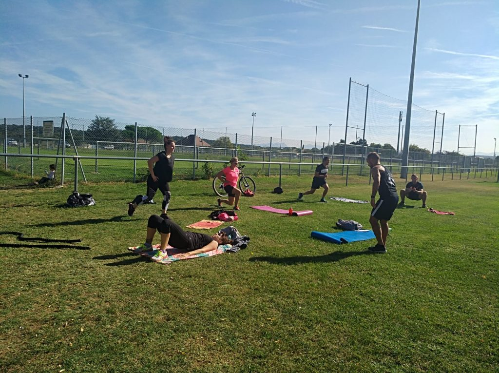 cours collectif, coaching entreprise, Montélimar